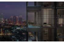 JUAL BU Apartemen Anandamaya Residence 3BR (268 sqm) MURAH