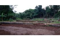 Tanah Investasi tinggi di kota cibinong
