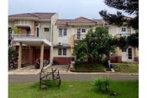 Rumah nyaman di Telaga Golf Sawangan