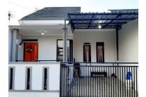 Dijual Rumah Murah dan Berkualitas Bebas Banjir di Bandung