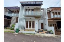 Rumah Nyaman Dengan 2 Lantai Siap Huni di Kebagusan