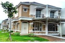 Dijual Rumah Green Lake City Cluster West Europe, Kosambi