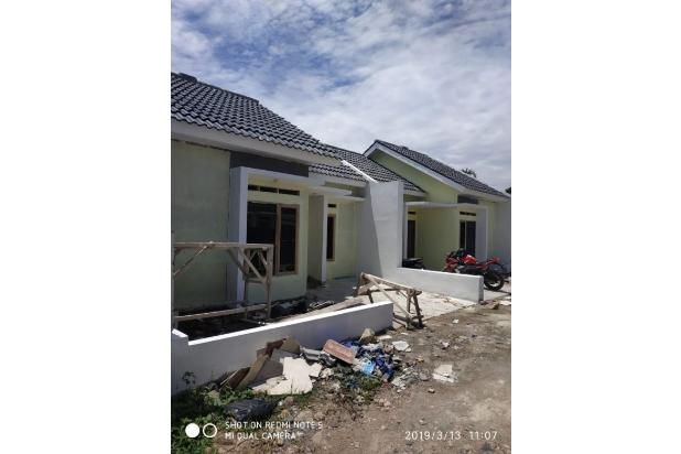 Rp7jt Rumah Dijual