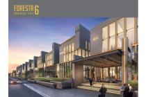 Foresta Business Loft 6 BSD City Perkantoran / Ruko di Central CBD BSD