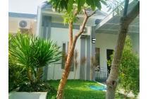 Rumah Minimalis Semi Furnish Bukit Palma Citraland Utara