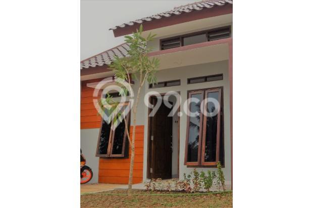 Rumah di Cluster Citayam 300 Jt-an: Termurah Harganya 13696452