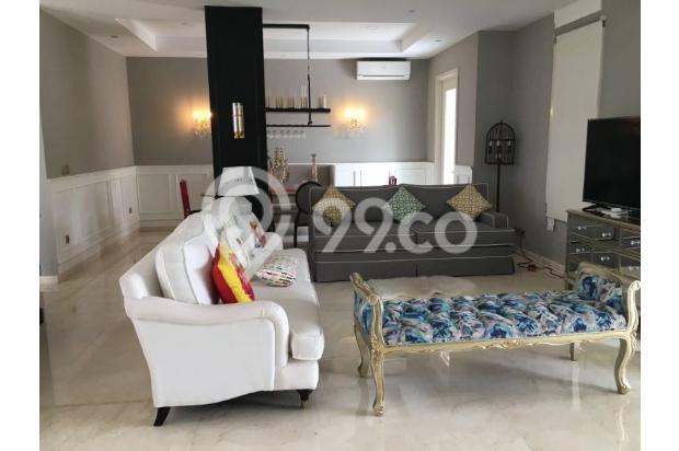 Dijual Rumah Bagus Siap Huni Harga Bagus di Alam Sutera 14318275
