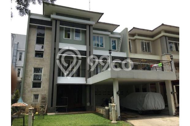 Dijual Rumah Bagus Siap Huni Harga Bagus di Alam Sutera 14318285