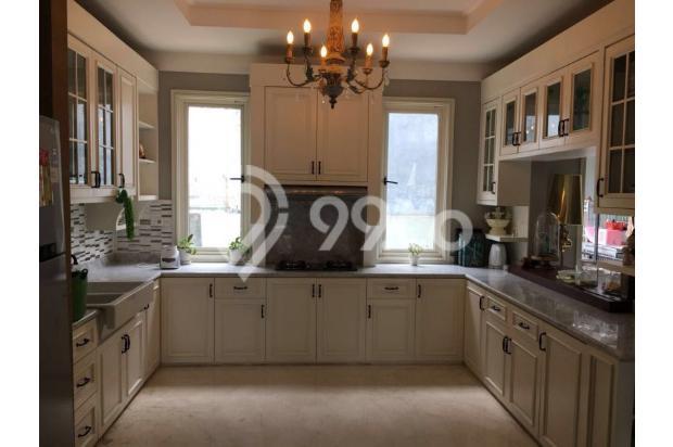 Dijual Rumah Bagus Siap Huni Harga Bagus di Alam Sutera 14318284