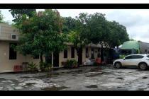 Tanah + bangunan kantor dekat Toll Bekasi Timur