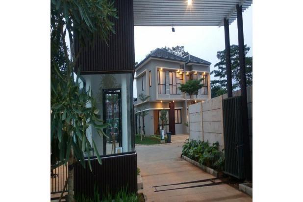Rp752jt Rumah Dijual