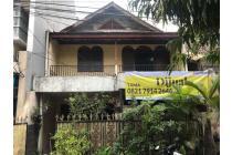 Rumah Dijual Cocok untuk Usaha di Setiabudi, Jakarta Selatan