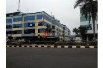 Ruko 4 Lantai Di Gading Bukit Indah, Area Kelapa Gading