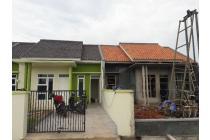 Dijual rumah cantik di Lampung