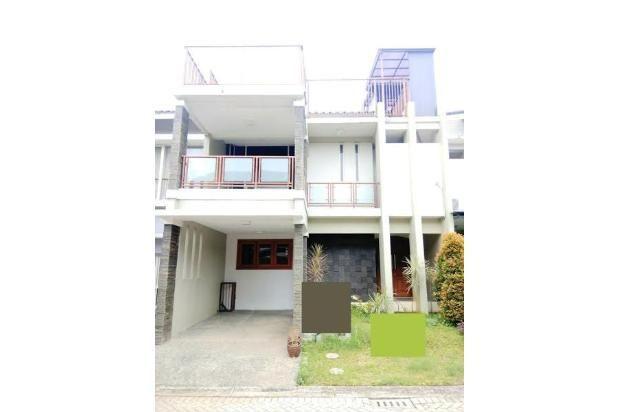 Dijual Rumah 2.5 Lantai di Kebayoran Village, Bintaro Sektor 7, Tangsel 17825953