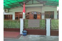 Dijual Rumah Tingkat LT 241 m2, Dekat Kampus UGM Yogyakarta