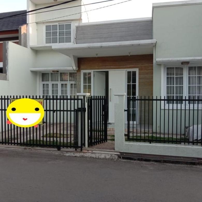 Rumah Minimalis @Kembar BKR