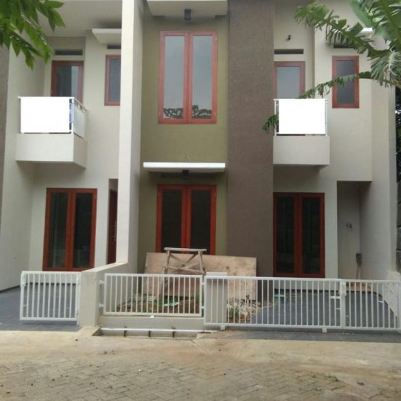 Rumah Di Graha Bintaro 2 Lantai Harga Murah!