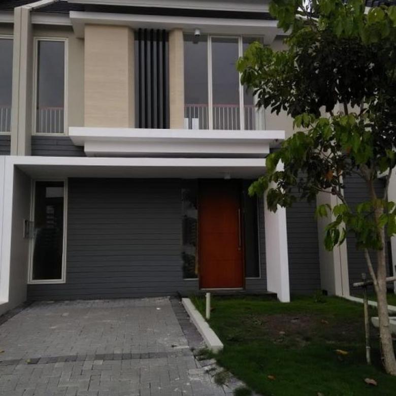 Rumah Dijual Citraland Northwest Park 2Lantai (129b)