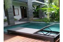 Villa for rent in Tibubeneng Canggu Bali