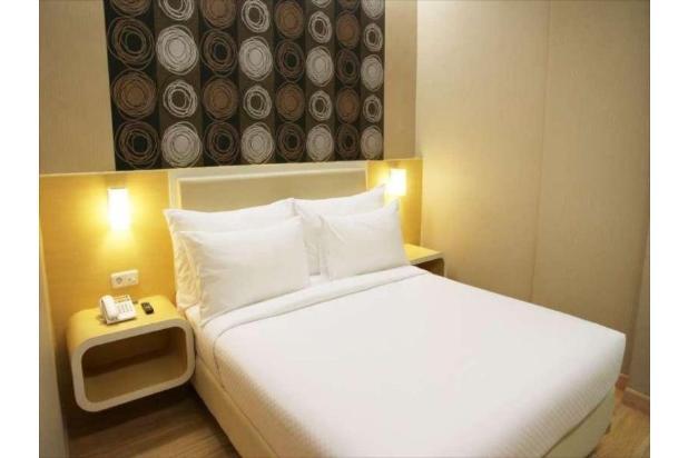 Rp12mily Hotel Dijual