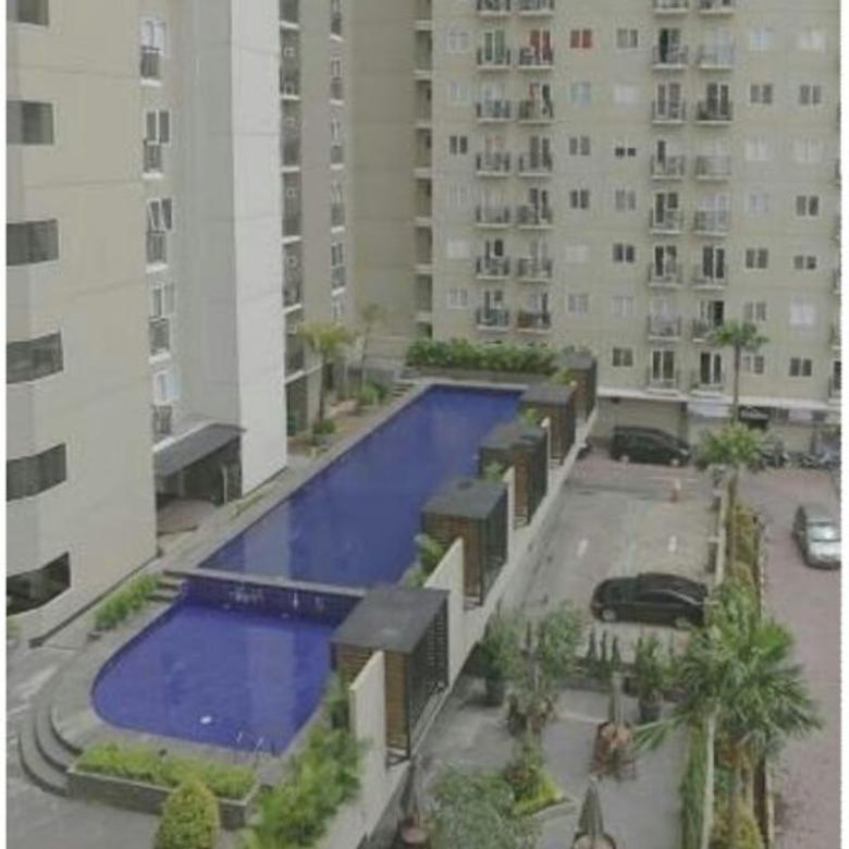 Apartemen Puri Park View Pesanggrahan, 1BR, HARGA MURAH