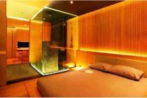 Disewakan Apartemen The Boulevard 1 Bedroom , Full Furnished Lux