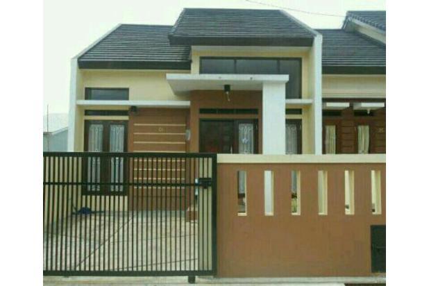 Rumah Baru Cantik di Arcamanik Kota Bandung
