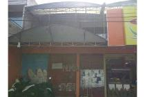 Ruko STRATEGIS, NOL JALAN di Baratajaya (daerah showroom)