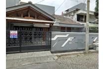 RUMAH DI SUNTER MAS LUAS 140m2 JALAN 2 MOBIL,SIAP HUNI,SEWA 50 JT/TAHUN..