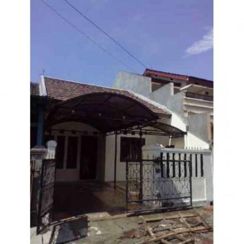 Disewakan Rumah Strategis di Bukit Cimanggu City, Bogor PR667