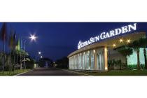 Citra Sun Garden Yogyakarta Dengan Kolam Renang Pribadi