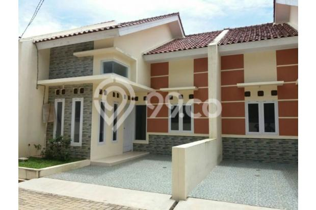 Rumah Siap Huni 15 Menit Ke tol Jati Asih Bebas Banjir 10801881