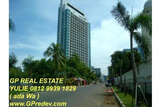 Rp950jt Apartemen Dijual