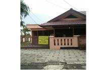 Disewakan Rumah/Kantor Strategis & Nyaman di Condet, Jakarta Timur Pr1588