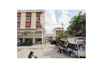 Town House Komplek Medan Ville (Jalan Tuasan - Pancing) Medan