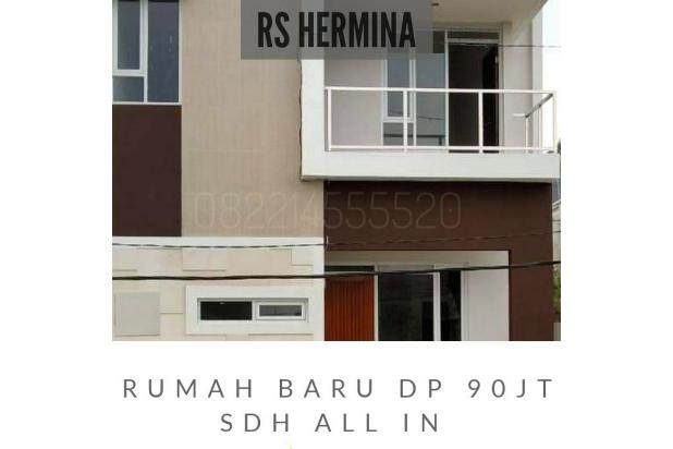 Rp1,03mily Rumah Dijual
