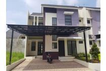 Rumah Dijual Sinbad Green Residence Bogor