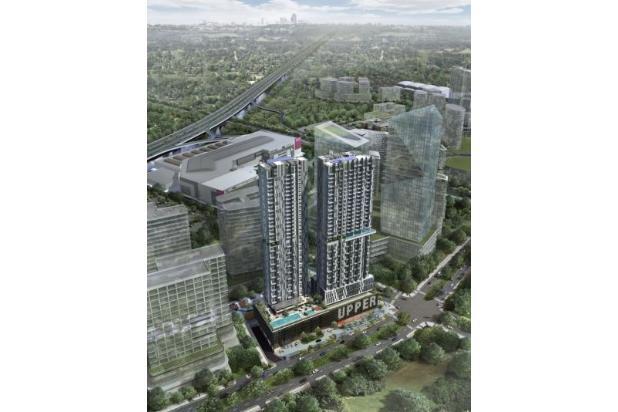 Rp1,32mily Apartemen Dijual