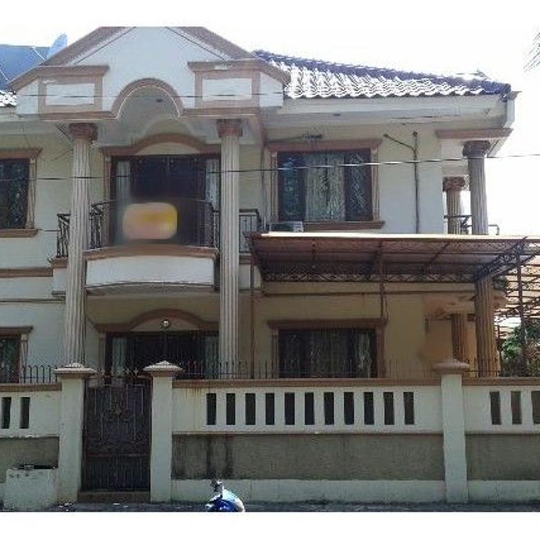 Rumah Full Furnish Citra 5