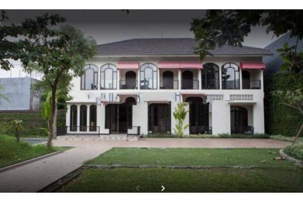 Rp50,6mily Hotel Dijual