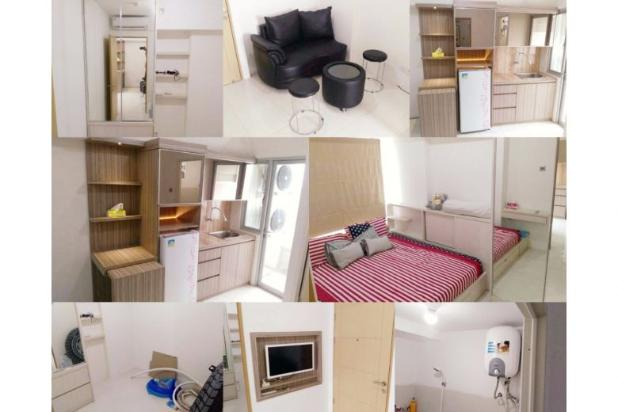 CITIHOME - Apartemen Educity harvard fully furnished view city 12899030