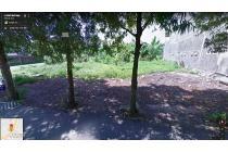 Tanah 700m2 2 Menit dari UNDIP Tembalang, Jl. Bukit Sari Raya Semarang