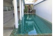 Dijuall Villa 3BR Quite Area di Umalas, Badung