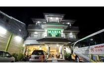 hotel dekat bandara ngurah rai, waterboom dan pantai kuta badung bali