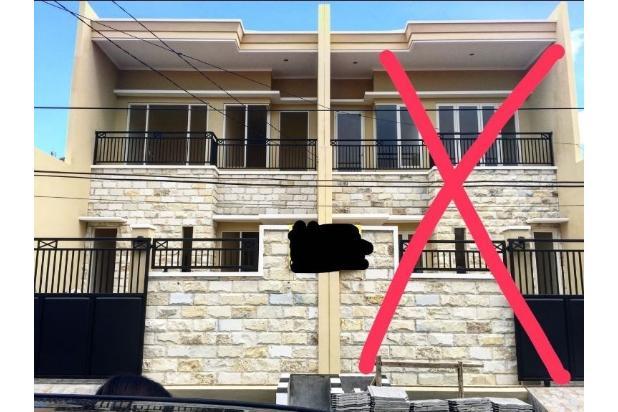 Dijual rumah di Manyar tirtoyoso selatan 17713579