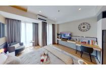 Apartemen Studio Southgate AEONMall Jaksel, Promo DP Dibayarin