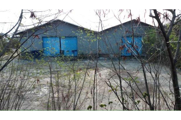 Rp581mily Tanah Dijual