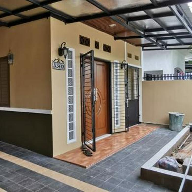 Rumah di Taman Rahayu