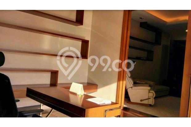 Dijual Rumah 2,5 Lantai di Taman Resort Mediterania, PIK, Jakarta Utara 17266702